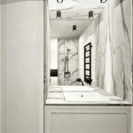 05 - projektowanie łazienki w apartamencie - Wnętrza Toruń Chełmno Ciechocinek