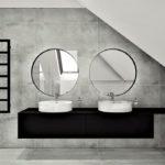 11 - aranżacja i projekt łazienki z wanną - Wnętrza Toruń Chełmno Ciechocinek