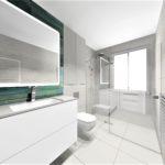 31 - projektowanie łazienki w mieszkaniu - Wnętrza Toruń Chełmno Ciechocinek