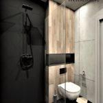78 - projektoanie łązienek w hotelach i pensjonatach - Wnętrza Toruń Ciechocinek Chełmno